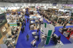 U.S. Commercial Service Bulgaria will recruit regionally for trade shows